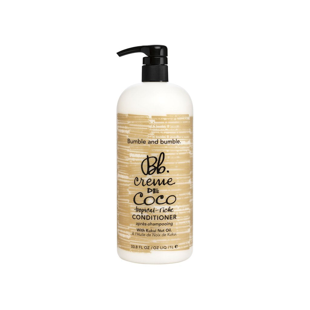 Bumble and bumble. Creme de Coco Conditioner Litre