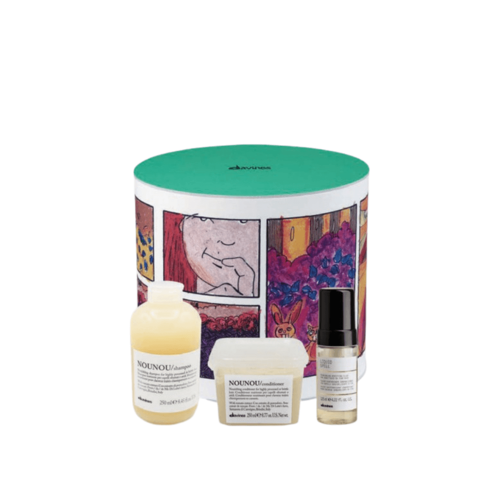 Davines What Nourishing Horizons! Holiday Pack