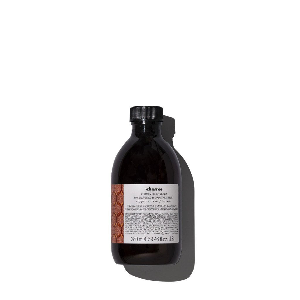 Davines Alchemic Copper Shampoo 250ml
