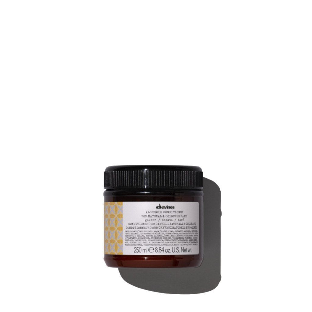 Davines Alchemic Golden Conditioner 250ml