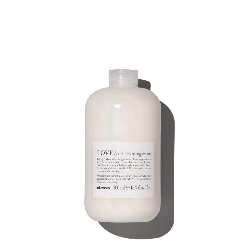 Davines Essential LOVE Curl Cleansing Cream 500ml