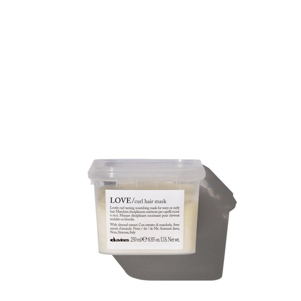 Davines Essential LOVE Curl Hair Mask 250ml