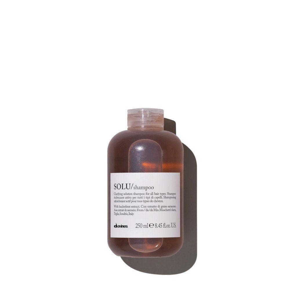 Davines Essential SOLU Shampoo 250ml