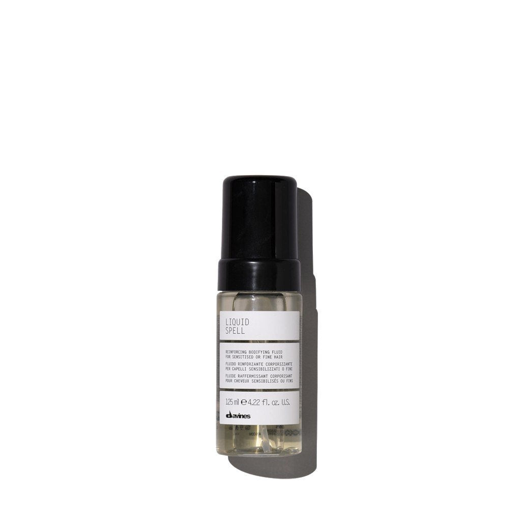 Davines Liquid Spell Reinforcing Bodifying Fluid 125ml