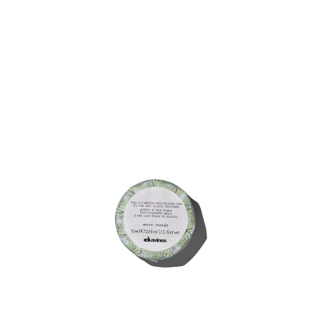 Davines This Is A Medium Hold Finishing Gum 75ml