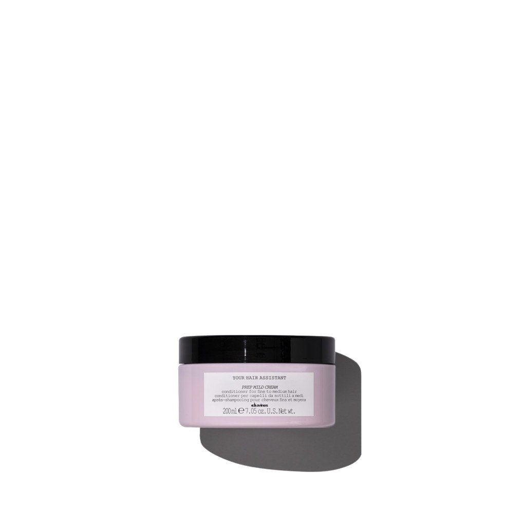 Davines Your Hair Assistant Prep Mild Cream 200ml