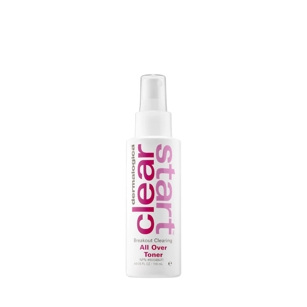 Dermalogica Clear Start All Over Toner 118ml