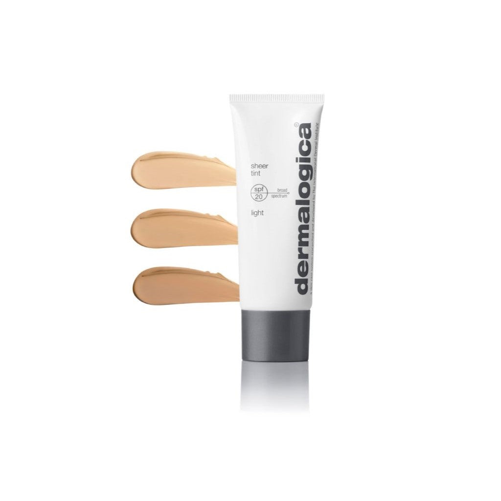 Dermalogica Sheer Tint SPF 20 40ml