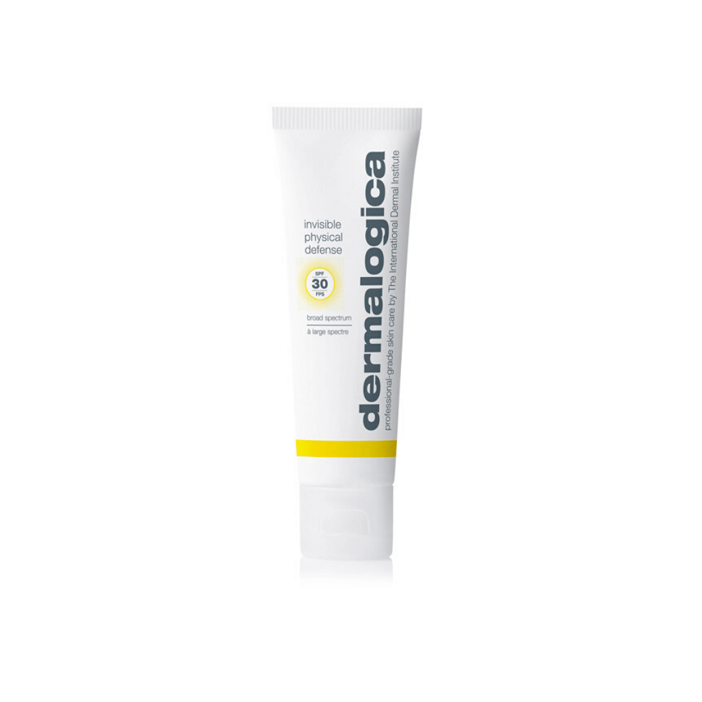 Dermalogica Invisible Physical Defense SPF30