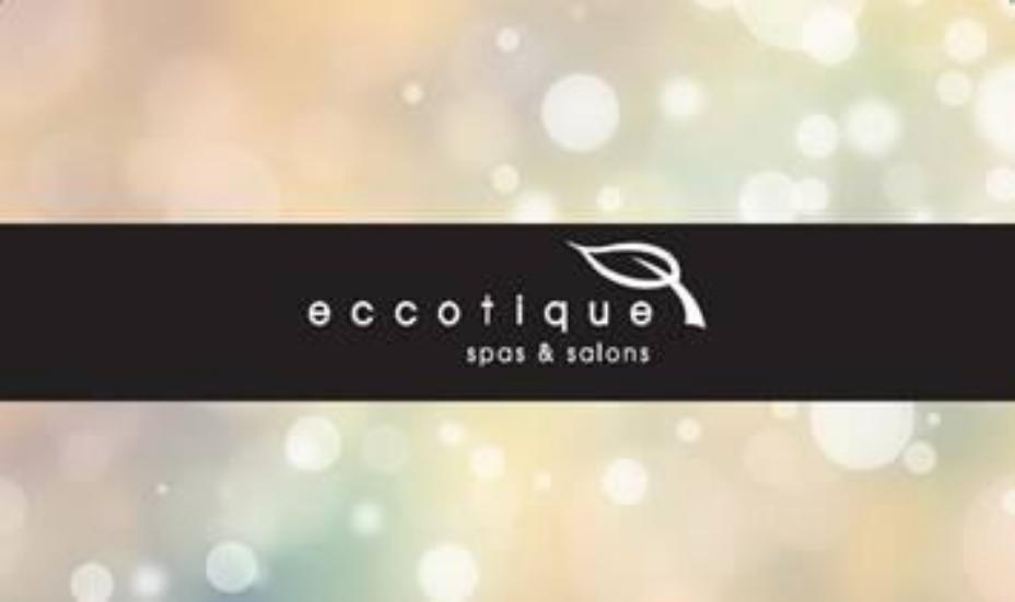 Eccotique Gift Card