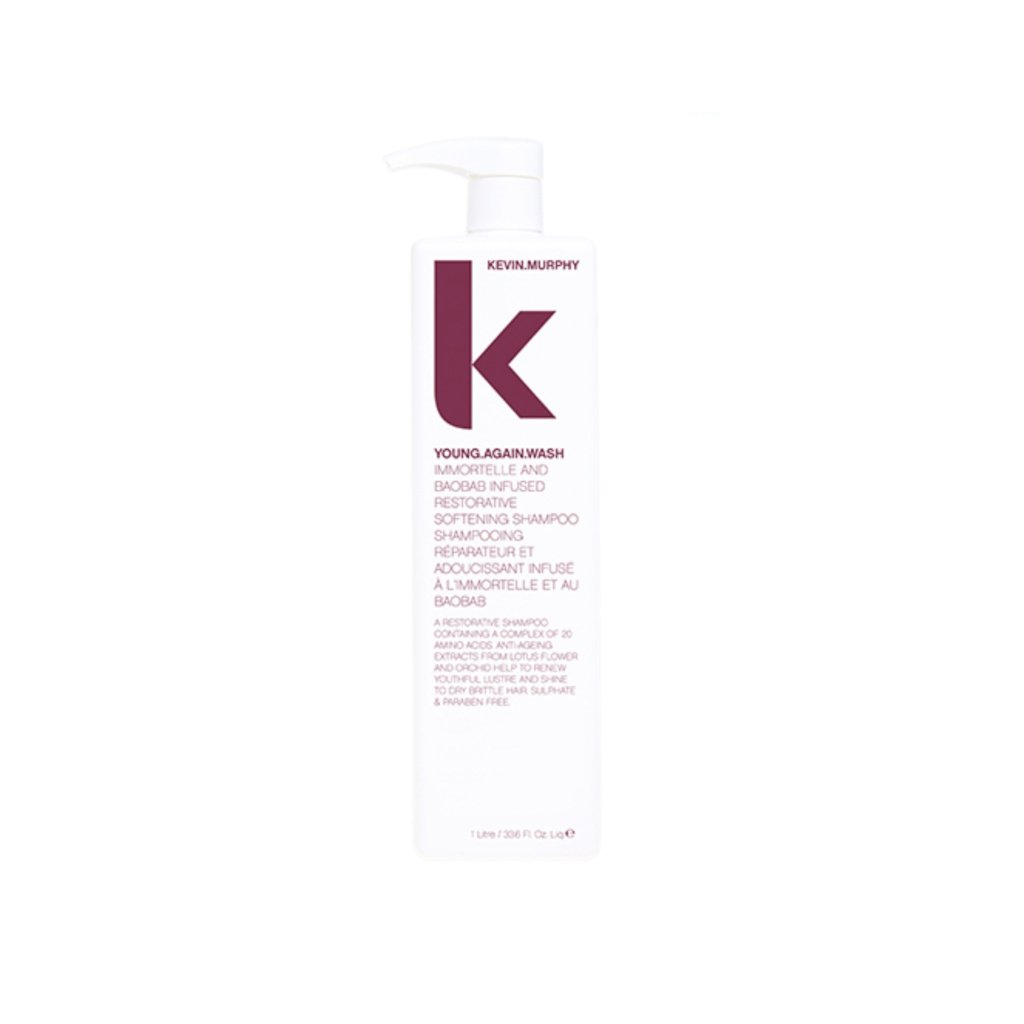 Kevin Murphy Young.Again wash Shampoo Litre