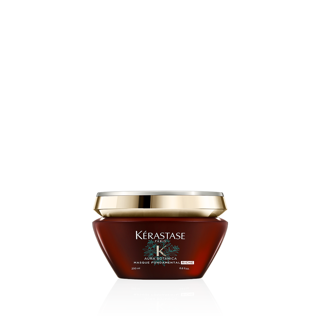 Kerastase Aura Botanica Masque Fondamental Riche 200ml