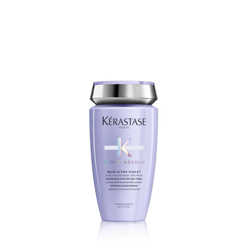 Kerastase Blond Absolu Bain Ultra-Violet 250ml
