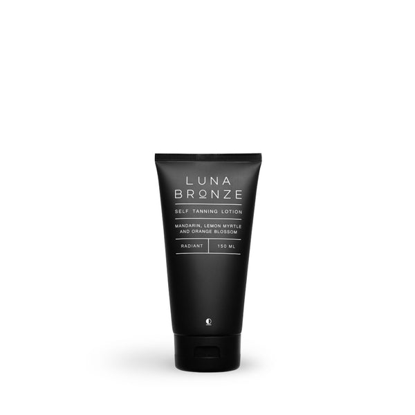 Luna Bronze Radiant Self Tanning Lotion 150ml