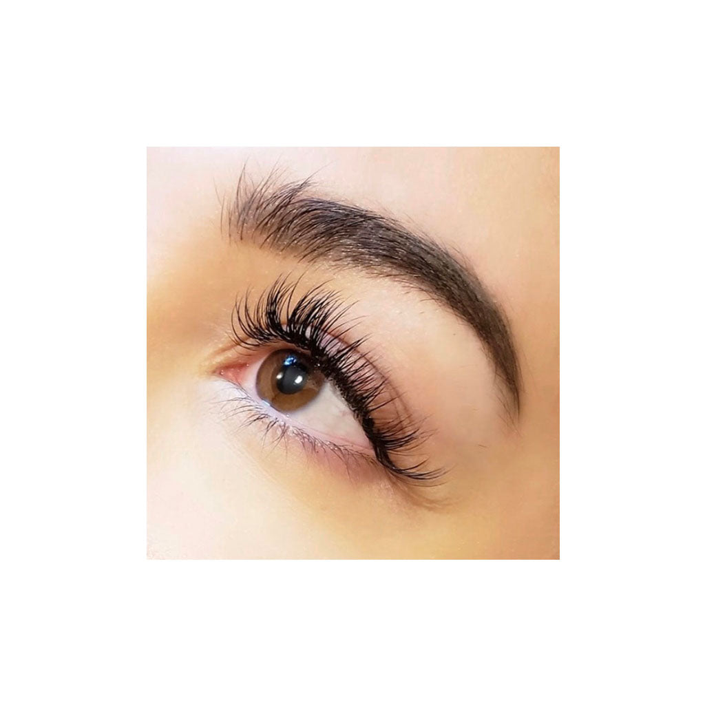 Volume Lash Extensions Full Set