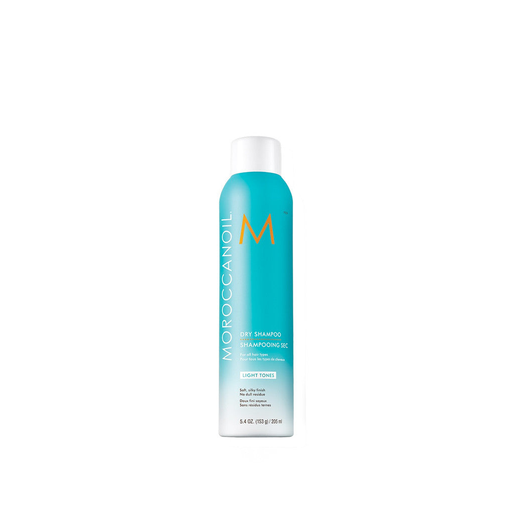 MoroccanOil Light Dry Shampoo 205ml - Eccotique