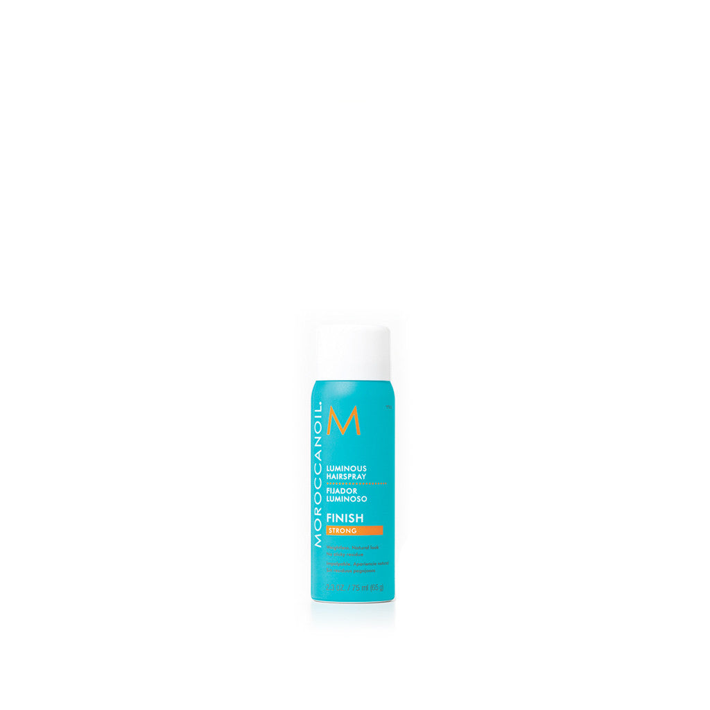 MoroccanOil Luminous Strong Hairspray 75ml