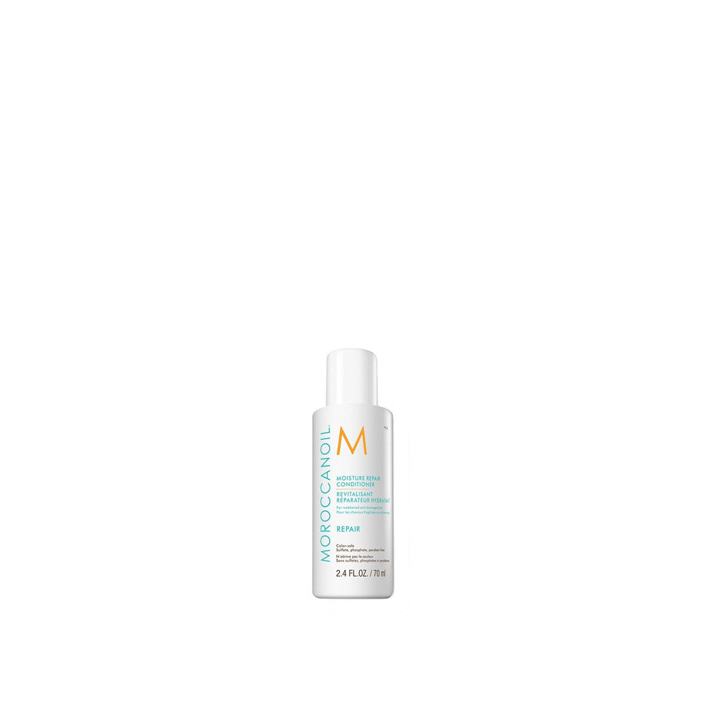 MoroccanOil Moisture Repair Conditioner 70ml - Eccotique