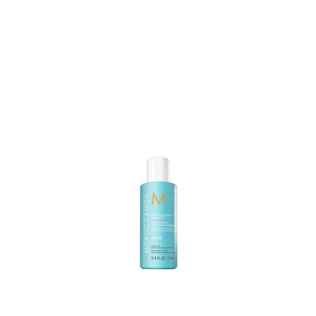 MoroccanOil Moisture Repair Shampoo 70ml - Eccotique