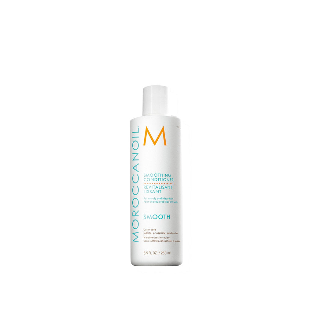 MoroccanOil Smoothing Conditioner 250ml - Eccotique