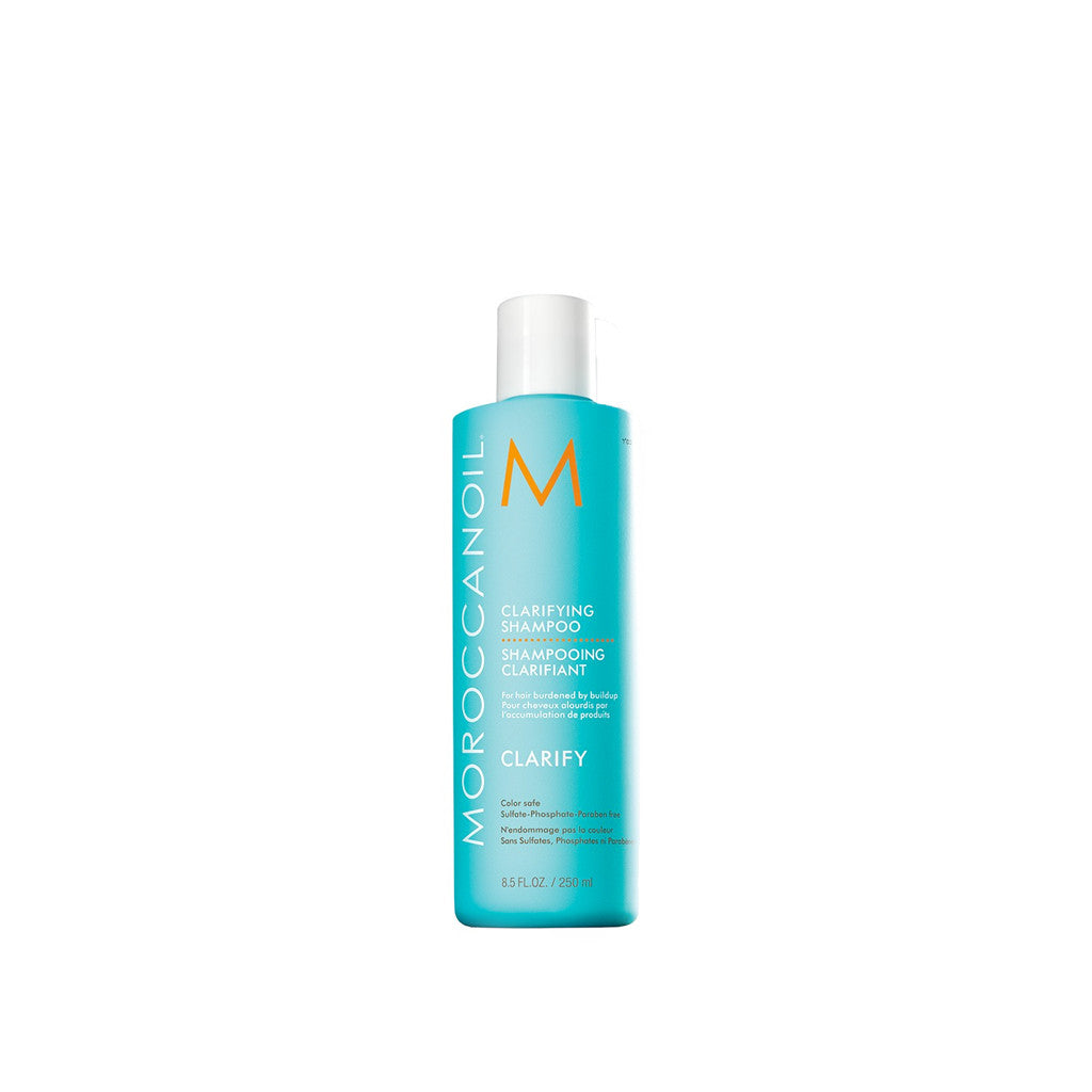 MoroccanOil Clarifying Shampoo 250ml - Eccotique