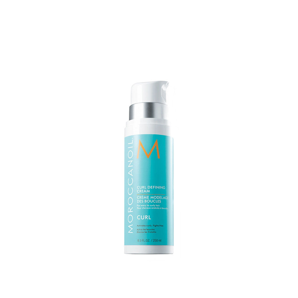 MoroccanOil Curl Defining Cream 250ml - Eccotique