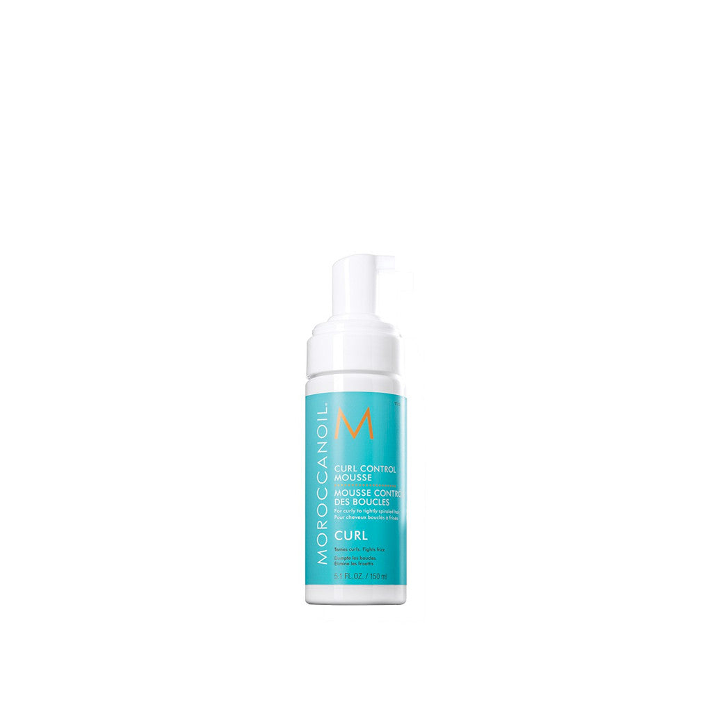 MoroccanOil Intense Curl Cream 300ml - Eccotique