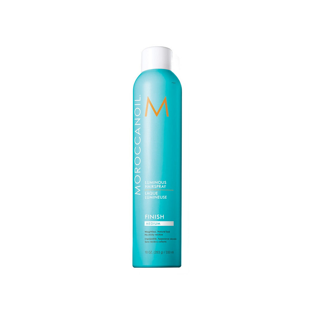MoroccanOil Luminous Hairspray 330ml - Eccotique