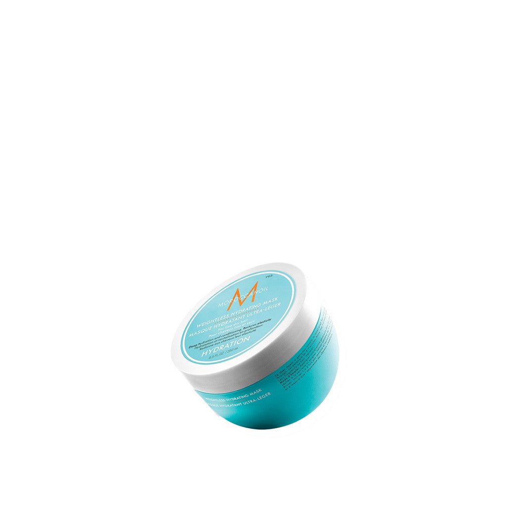 MoroccanOil Weightless Hydrating Mask 250ml - Eccotique