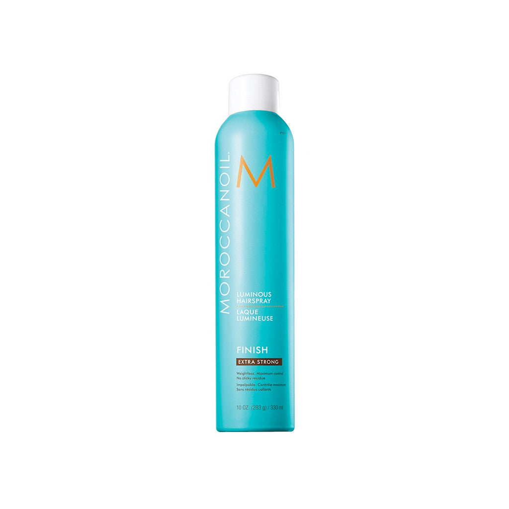 MoroccanOil Luminous Extra Strong Hairspray 330ml