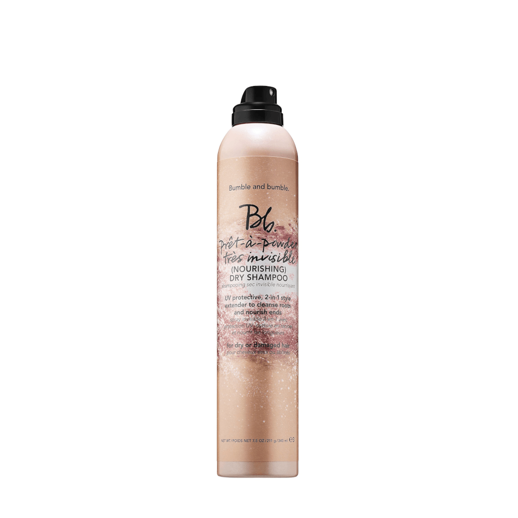Bumble and bumble. Pret-a-Powder Tres Invisible Nourishing Dry Shampoo 340ml