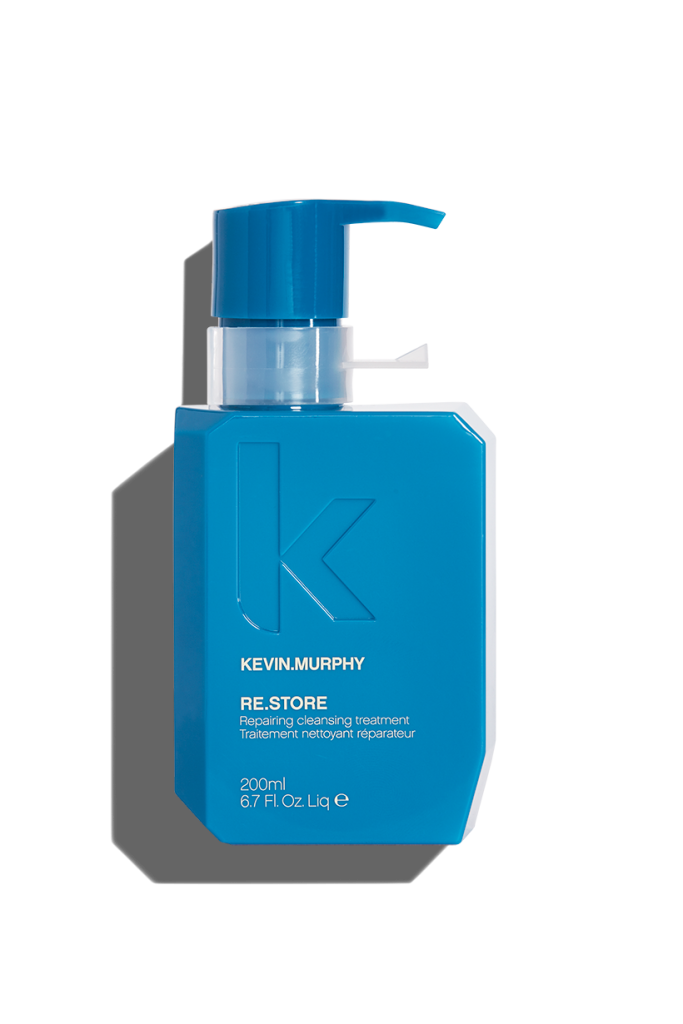 Kevin Murphy Restore repairing cleansing treatment 200ml