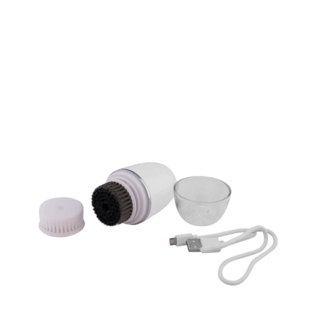 Relaxus Beauty Rechargeable Sonic Cleansing Brush