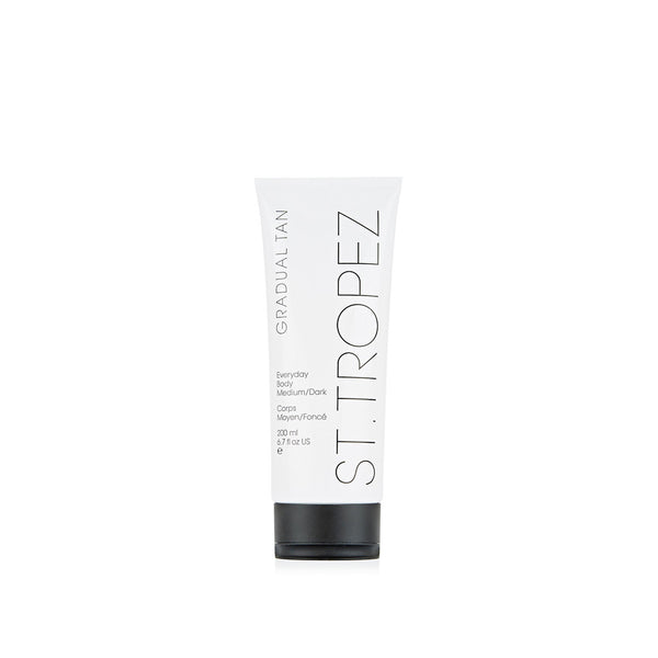 St.Tropez Everyday Body Moisturizer Medium Dark 200ml