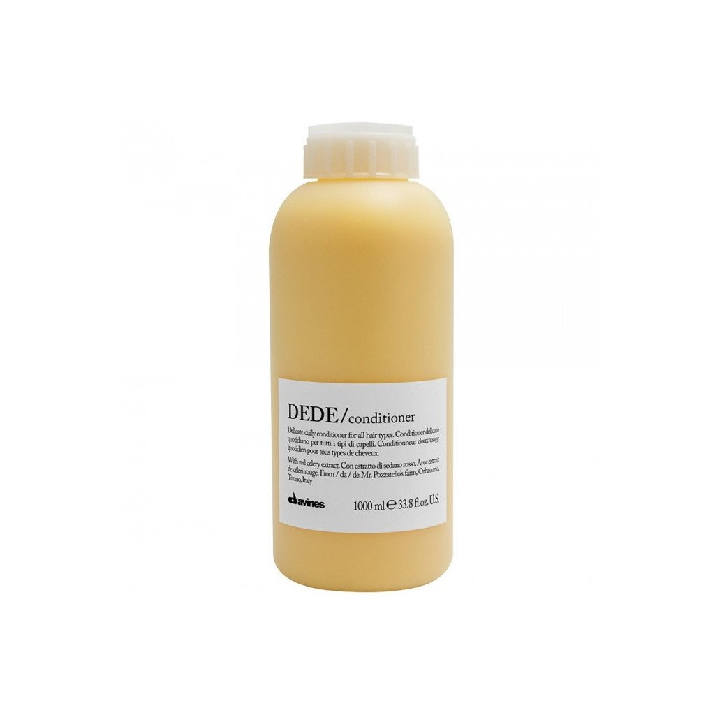 Davines Essential DEDE Conditioner Litre