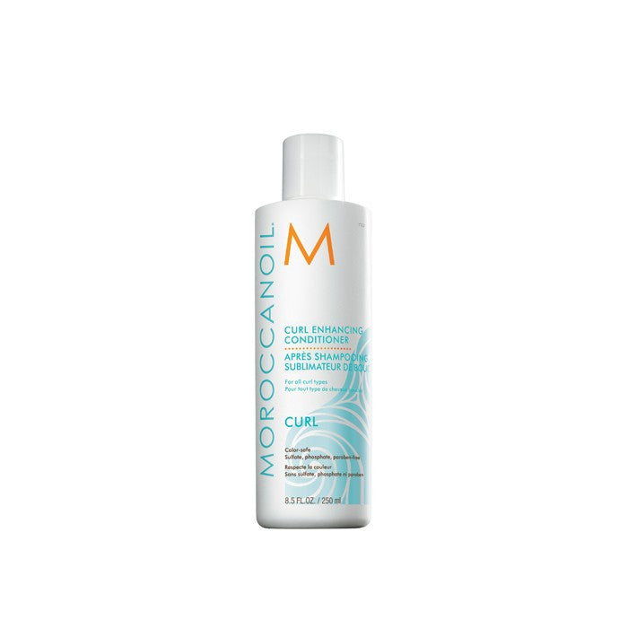 MoroccanOil Curl Enhancing Conditioner 250ml - Eccotique