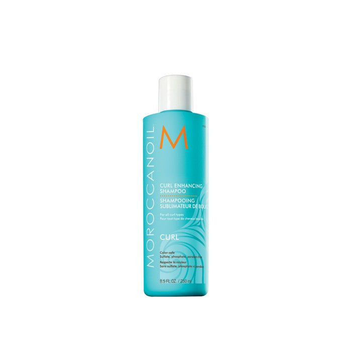 MoroccanOil Curl Enhancing Shampoo 250ml - Eccotique