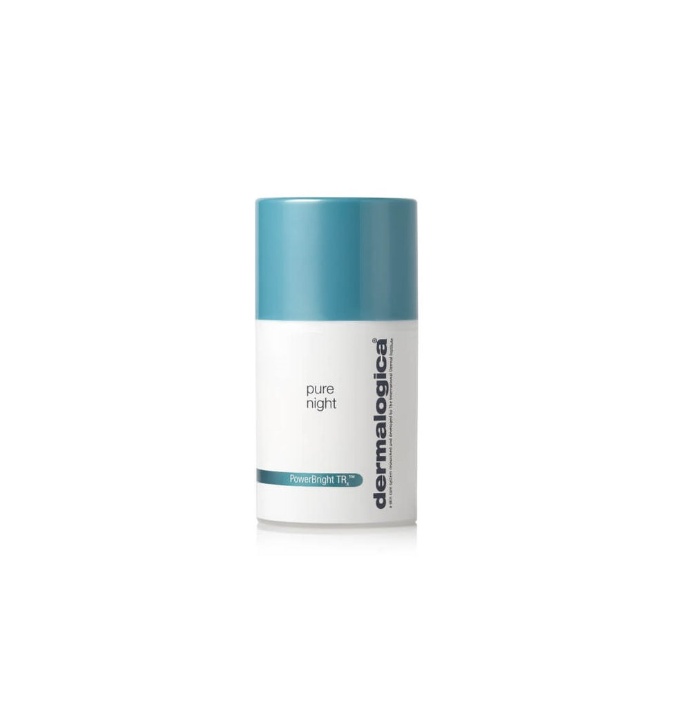 Dermalogica PowerBright pure night trmt 50ml
