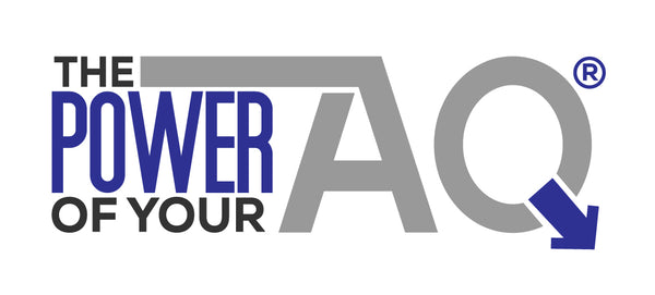 *Webinar Special* THE POWER OF YOUR AQ® (Payment Plan)