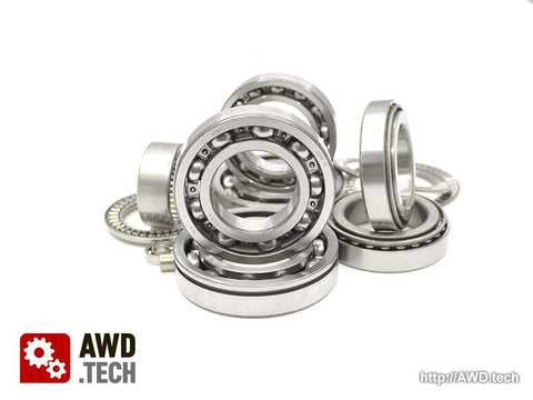 Bearing Kit (Set of 9 Bearings)