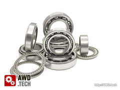 Bearing Kit (Set of 9 Bearings) <ATC350-BK>