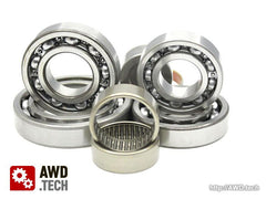 Bearing Kit (Set of 5 pcs.) <BW4430-BK>