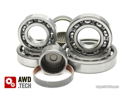 Bearing Kit (Set of 5 pcs.)