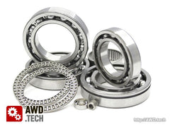 Bearing Kit (Set of 7 Bearings) <ATC450-BK>