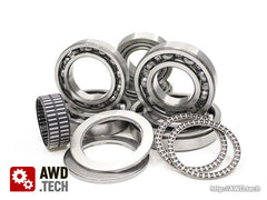 Bearing Kit (Set of 9 Bearings) <ATC35L-BK>