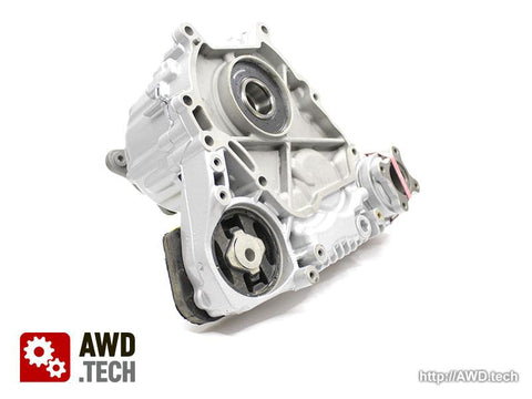 Remanufactured Transfer Case Unit