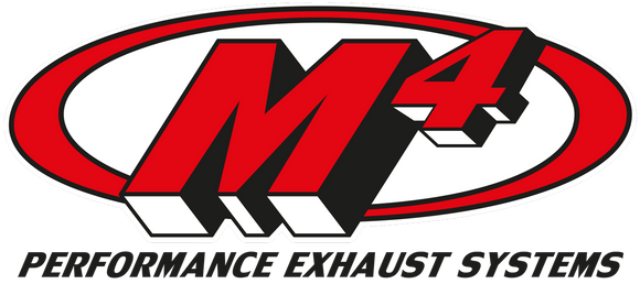 M4 Performance Exhaust