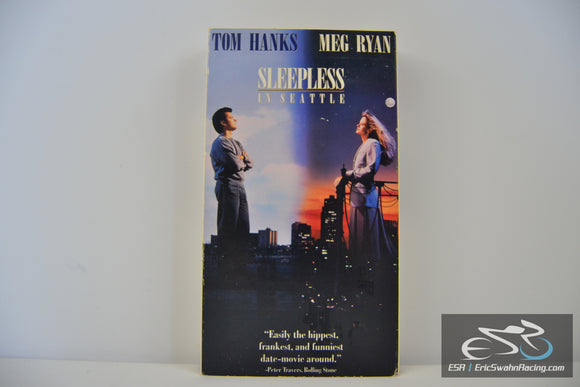 Sleepless In Seattle [VHS]