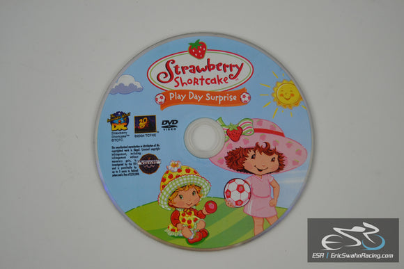 Strawberry Shortcake – Play Day Surprise [DVD] 2005