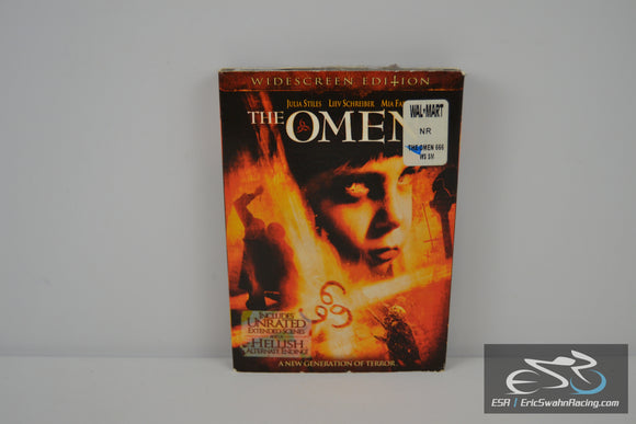 The Omen (Widescreen Edition) [DVD] 2006